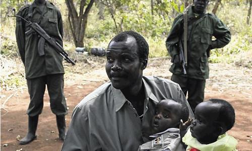 Остановите Кони: Вирусный фильм против убийцы детей. Изображение № 4.