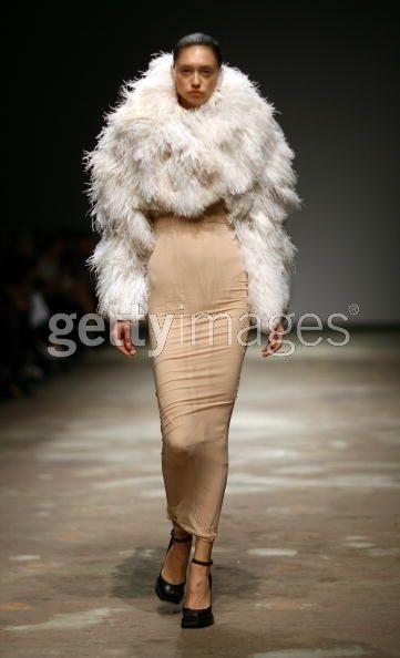 Мариос Шваб возглавит модный домHalston. Изображение № 2.