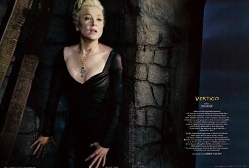 Съемка Vanity Fair. Изображение № 21.