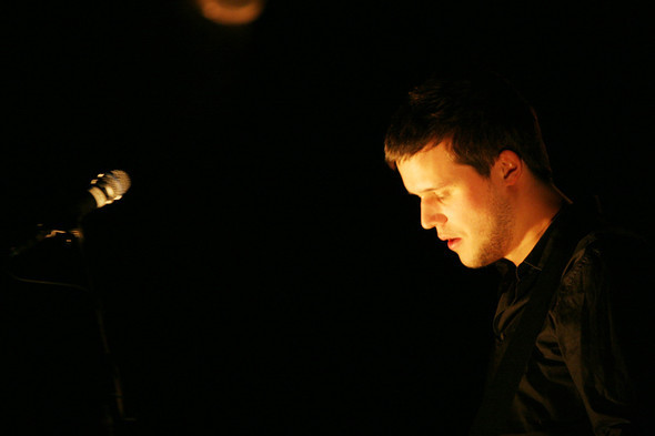 Please welcome «White Lies». Изображение № 5.