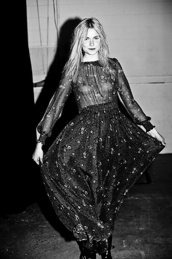 Неделя моды в Нью-Йорке: Репортаж. Изображение №35.