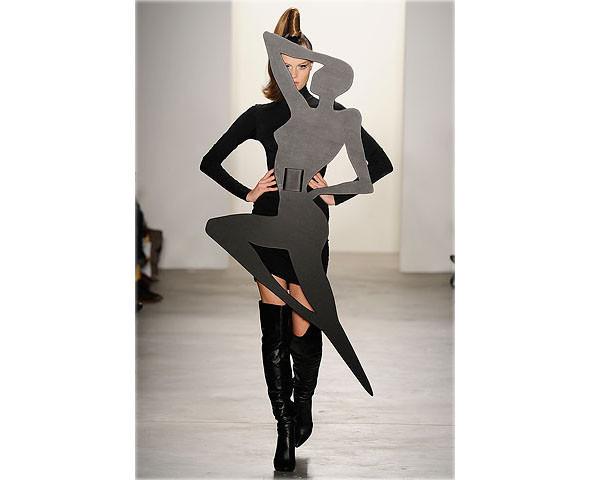 Неделя моды в Нью-Йорке: Шестой и седьмой дни. Изображение № 22.