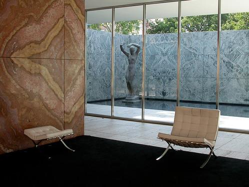 Изображение 11. Барселона: общественные пространства.. Изображение № 13.