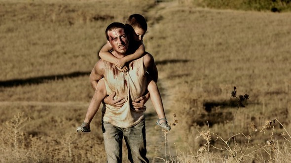 Тридня – испанский триллер наEMPIRE OPEN CINEMA. Изображение № 1.