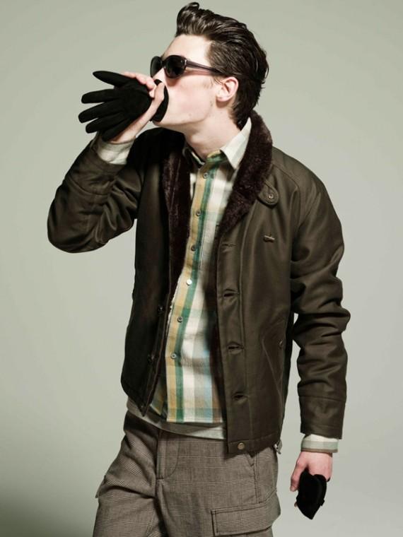 Мои пожелания к мужской моде на осень2010. Изображение № 14.
