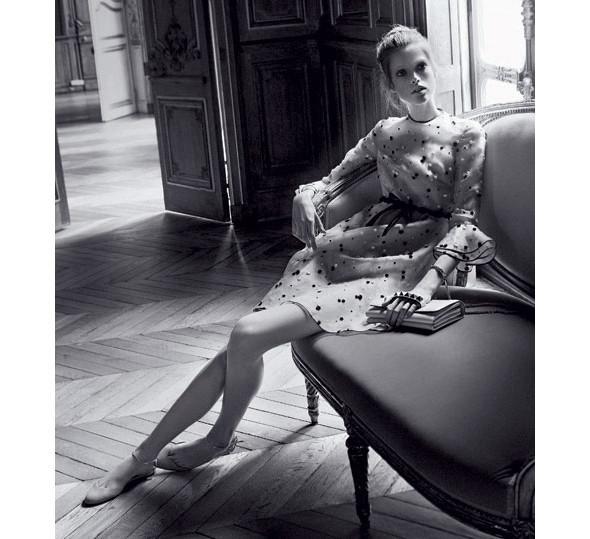 Изображение 3. Превью кампаний: Dolce & Gabbana, Marc by Marc Jacobs и Valentino.. Изображение № 3.