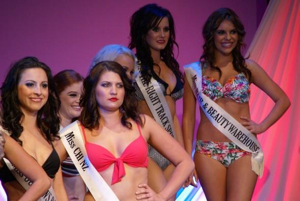 Самые красивые девушки Новой Зеландии. Изображение № 13.