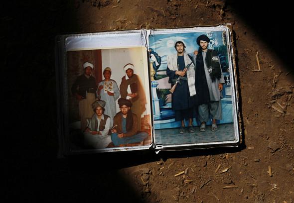 Афганистан. Военная фотография. Изображение № 46.