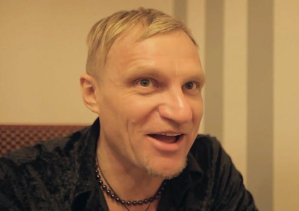 Олег Скрипка: «Pay what you want – это гениальная штука!». Изображение № 1.