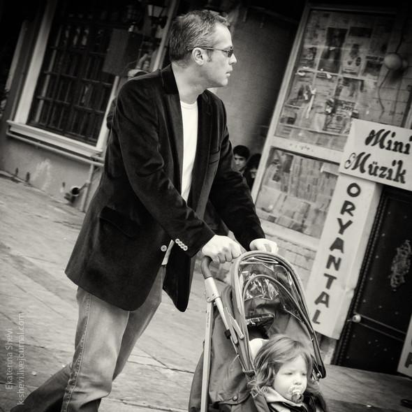 Стамбул-город мужчин. Изображение № 13.