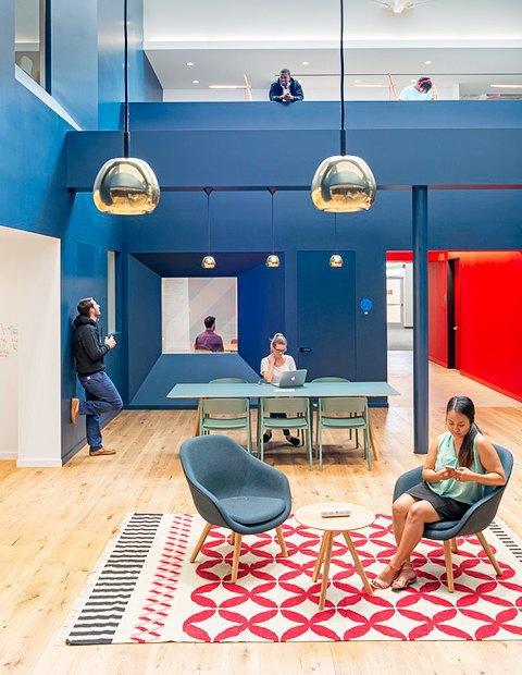 Где работает Доктор Дре: Фоторепортаж из офиса Beats Electronics. Изображение № 12.