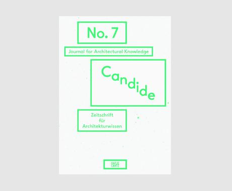 Зачем нужны архитектурные журналы. Изображение № 14.