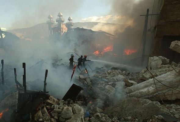 Разрушать природе на Гаити уже просто нечего!. Изображение № 9.