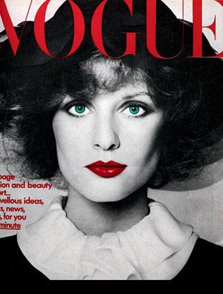 Калейдоскоп обложек Vogue. Изображение № 38.