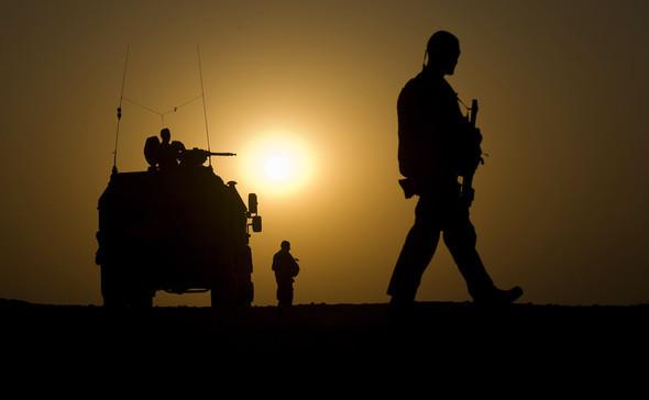 Афганистан. Военная фотография. Изображение № 255.