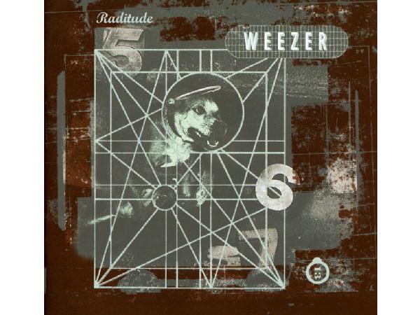 Журнал Spin Magсошел сума вместе сгруппой Weezer. Изображение № 16.