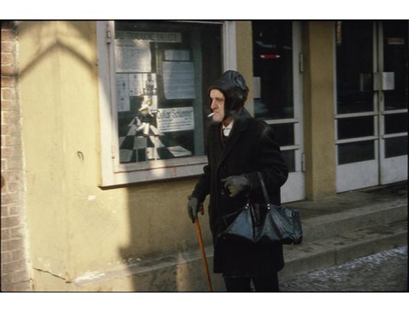 Большой город: Берлин и берлинцы. Изображение № 74.