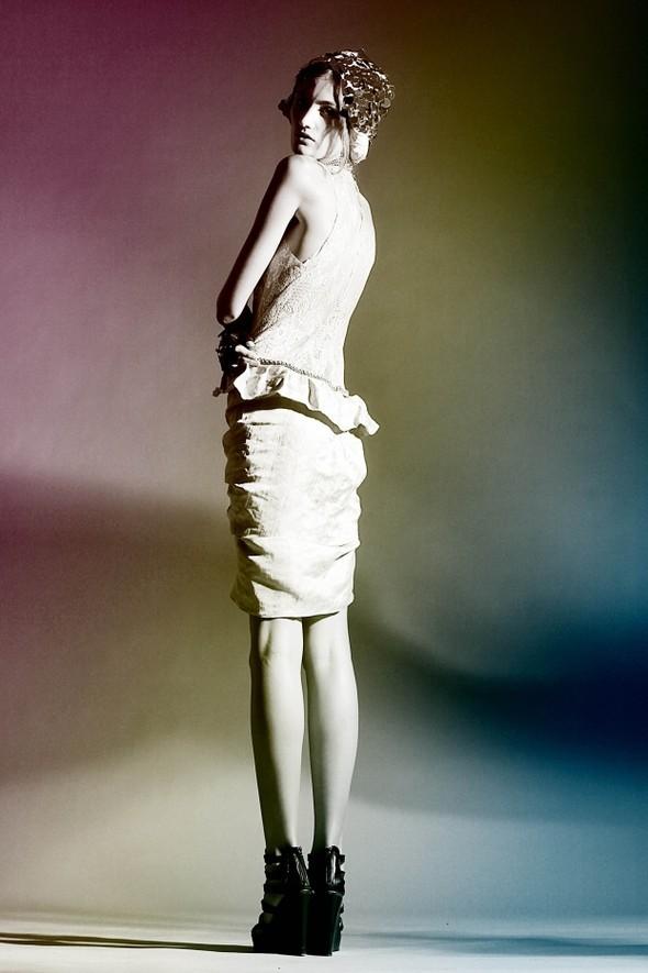 Капсульная коллекция Кати Сениной. Изображение № 8.