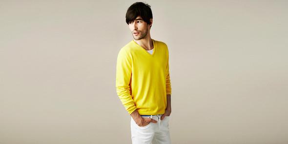 Мужские лукбуки: Asos, Zara, Massimo Dutti и другие. Изображение № 30.