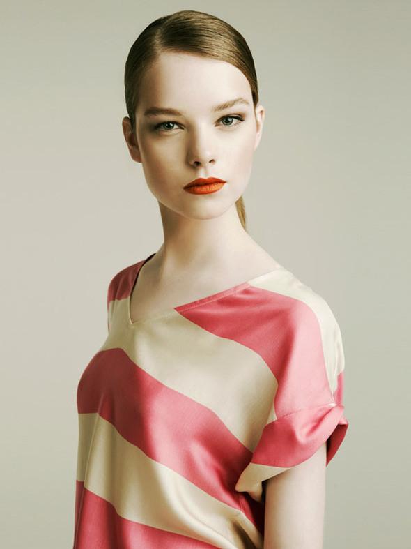 Изображение 15. Лукбук: Zara April 2011.. Изображение № 15.