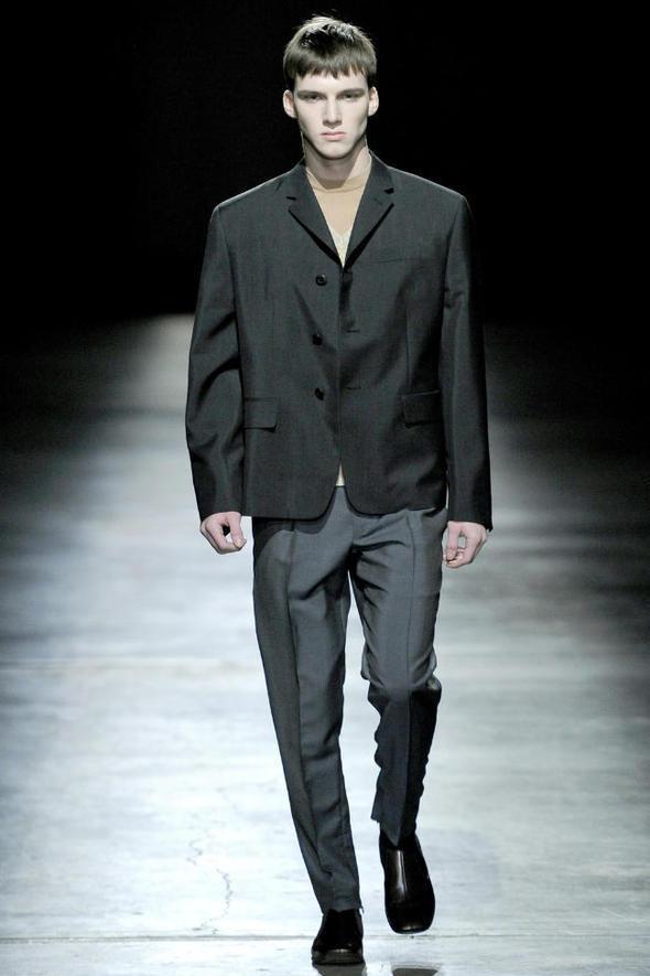 Изображение 44. Milan Fashion Week. Часть 1.. Изображение № 60.