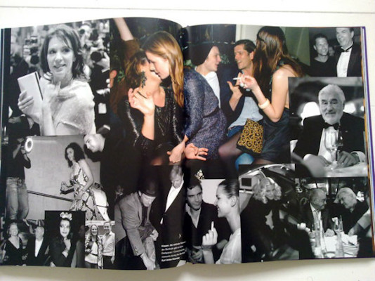 10 альбомов о современном Берлине: Бунт молодежи, панки и знаменитости. Изображение №128.
