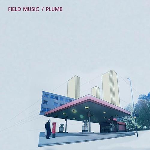 Field Music — Plumb. Изображение №6.