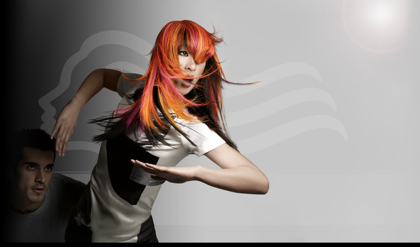 Wella trend vision hairdressing. Изображение № 3.