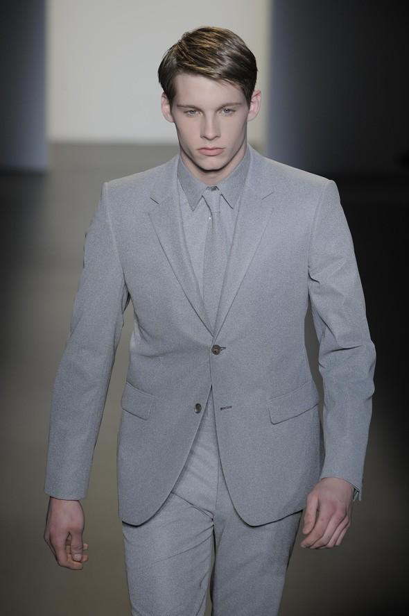 Calvin Klein 2009–2010. Изображение № 15.