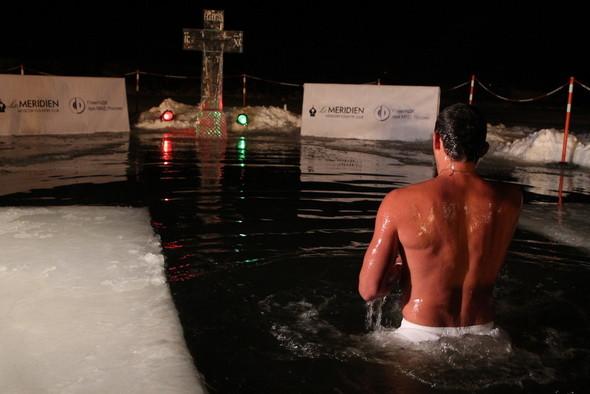 Праздник Крещения в Москоу Кантри Клаб. Изображение № 14.