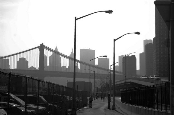 beauty of the city. Изображение № 16.