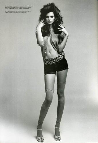 Испанская красавица Marina Perez. Изображение № 14.