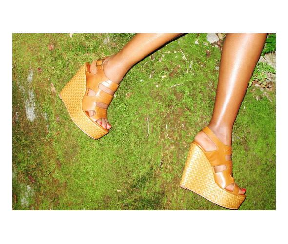 Изображение 54. Лукбуки обуви: Jeffrey Campbell, Modern Vintage и Solestruck.. Изображение № 14.
