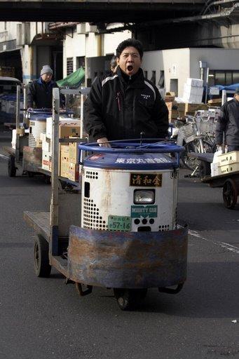 Жители Токио. Изображение № 19.