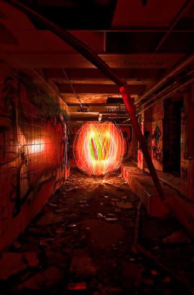 Эксперименты сосветом Фотограф JanLeonardo Wollert. Изображение № 33.
