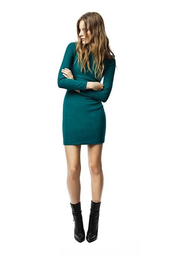 Лукбук: Zara TRF October 2011. Изображение № 21.