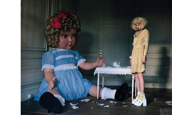Впали в детство: 10 съемок к Дню защиты детей. Изображение № 47.