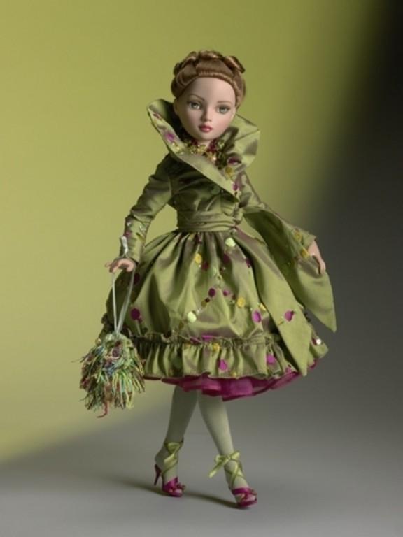 Изображение 16. Эллоувайн - fashion-кукла, ведущая блог.. Изображение № 16.