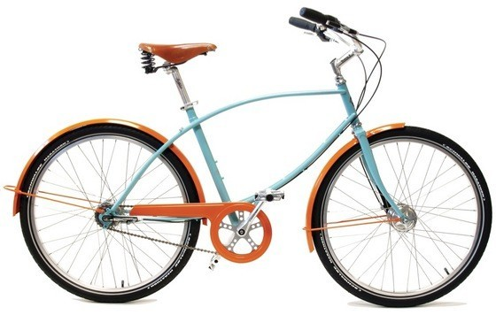 Bicycle it is fashionable!. Изображение № 17.