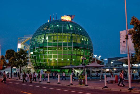 Шанхай Экспо за 2 дня. Изображение № 108.