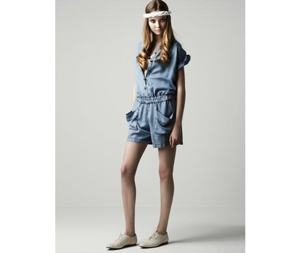Кое-что новое: H&M, Calzedonia, Rodarte, Zara. Изображение № 100.