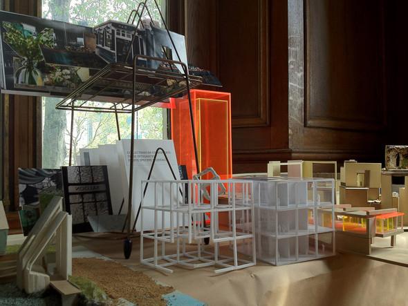 Роскошный стол для дизайн-гурманов. Изображение № 12.