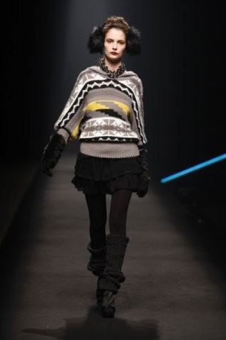 Mango aw'09: we can be heroes. Изображение № 14.