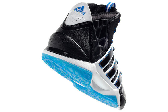 ADIDAS ADIPOWER HOWARD 2. Изображение № 7.