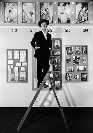 Cecil Beaton. Изображение № 170.
