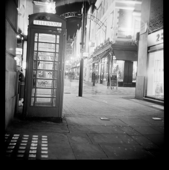 Лондон за 3 дня. Изображение № 4.