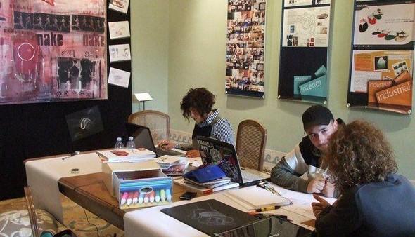 Институт Итальянского Дизайна: летние курсы в Умбрии. Изображение № 3.