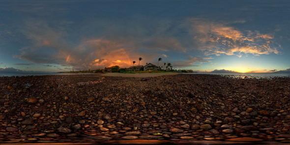 Изображение 1. Панорамы Josh Sommers.. Изображение № 1.