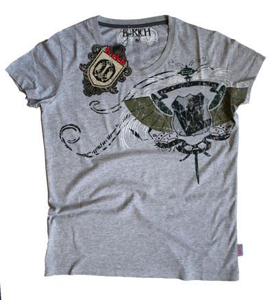 B-Rich Brand – одежда длясамых дерзких иэнергичных. Изображение № 11.