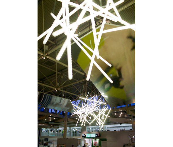 Изображение 48. Stockholm Furniture Fair 2011.. Изображение № 15.